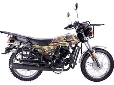 Мотоцикл Racer Tourist RC150-23А camo