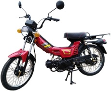 Мотоцикл Racer Delta RC50A