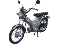 Мотоцикл Racer Delta RC110N-A