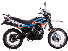 Мотоцикл Racer Panther RC250GY-C2