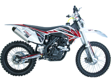 Мотоцикл Racer Cross X1 SR-X1