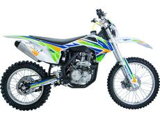Мотоцикл Racer Cross X2 SR-X2