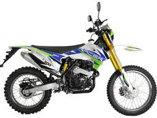 Мотоцикл Racer Enduro RC300-GY8A