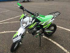 Мотоцикл Racer RC-CRF140E